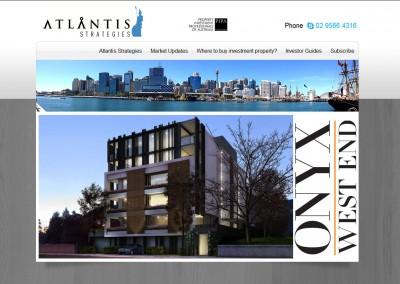 Atlantis Strategies 2014