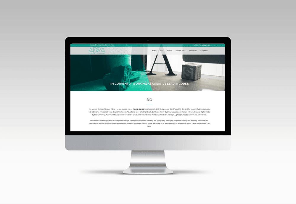 Abra Design Solutions 2014