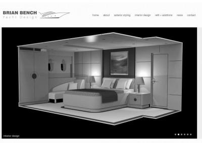 Brian Bench Yacht Design 2014
