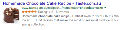 receipe-listing-with-google
