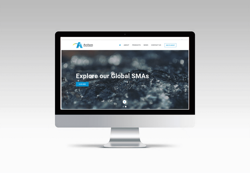 Arnhem Investment Management 2015