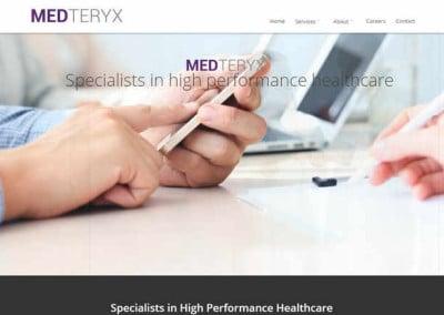 Medteryx 2015-2016