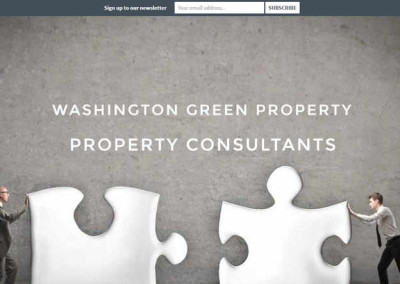 Washington Green Property 2015
