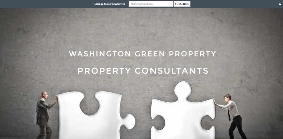 Washington Green Property 2015