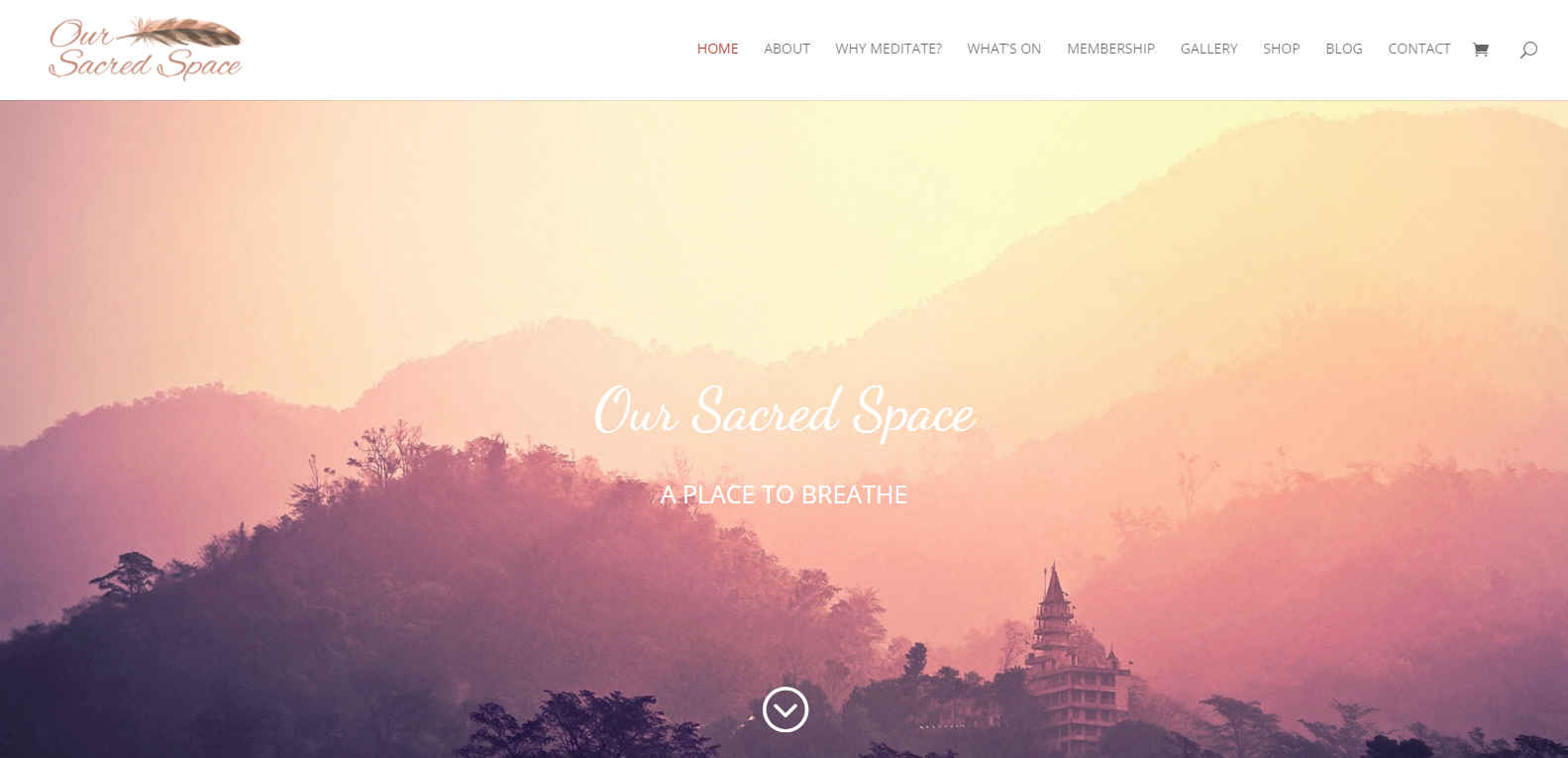 our-sacred-space