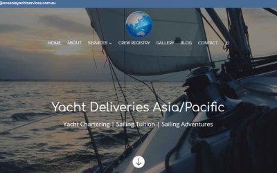 Oceania Yacht Services
