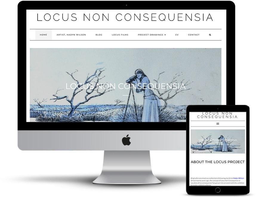 Locus Non Consequensia