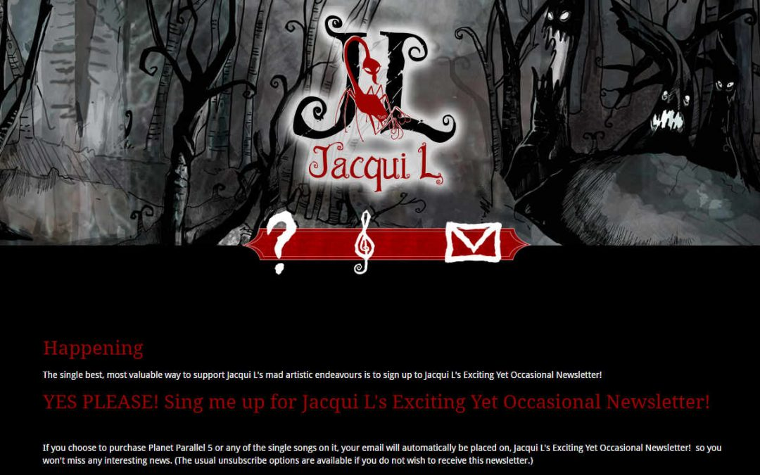 Jacquil
