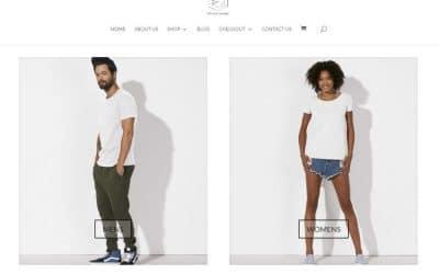 Epoch Crew – Website Creation