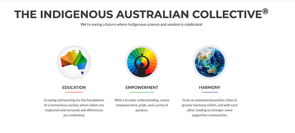 The Indigenous Australian Collective