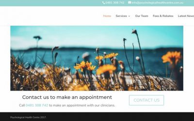 Psychological Health Centre – Dee Why Northern Beaches