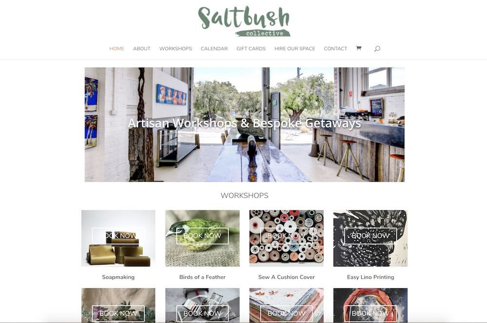 Saltbush Collective Manly