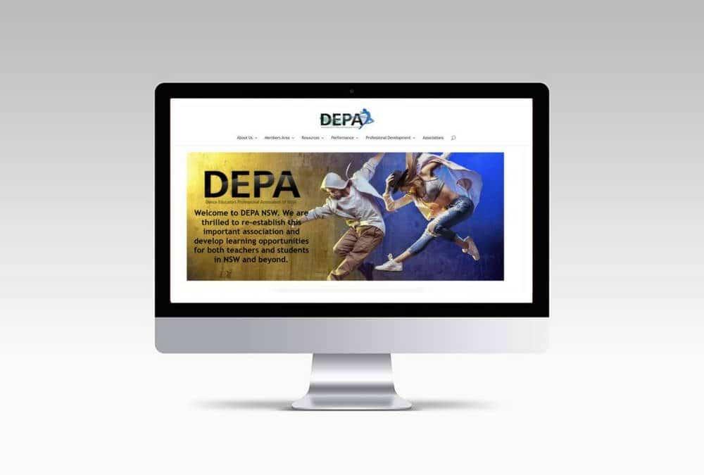 Depa NSW 2017