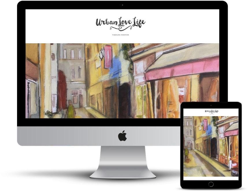 Urban Love Life