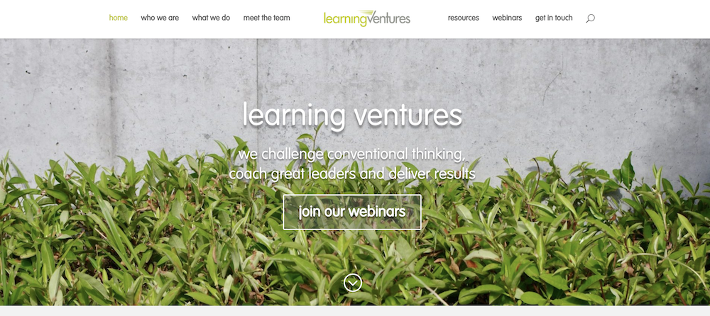 Learning Ventures