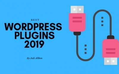 9 of the best WordPress Plugins for 2019