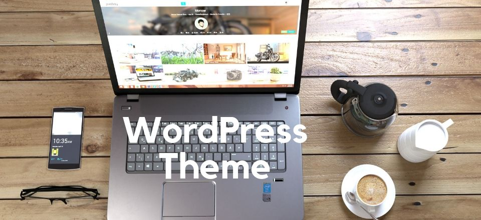 backup wordpress themes