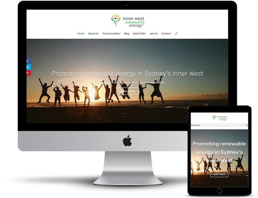 Inner West Energy Community