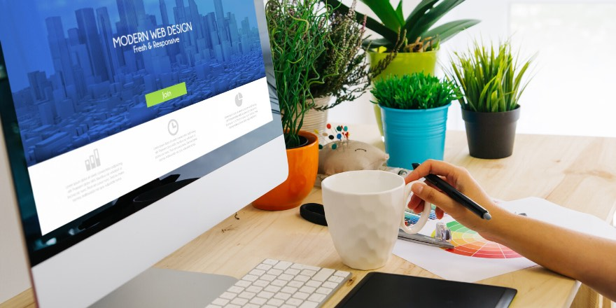 Website Checklist For Small Businesses