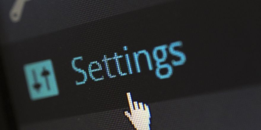How to Set up a Basic WordPress Site