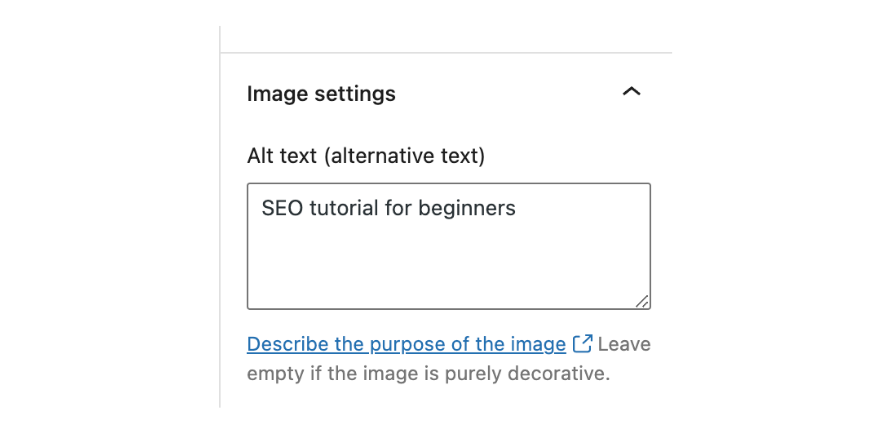 SEO tutorial for Beginners
